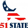 51 STATE, UAB