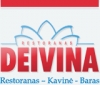 DEIVINA, restoranas-kavinė-baras